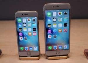 挽救16GBiPhoneiOS大变动苹果这次简直良心【资讯】