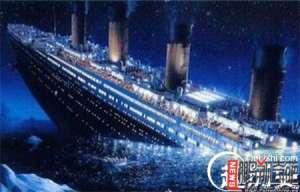 【图】郑嘉颖佘诗曼电视剧泰坦尼克号沉船之谜揭秘 竟是尼斯湖水怪搞的-