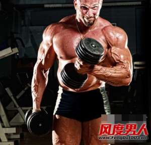 资讯生活男人如何锻炼胸肌 胸部肌肉锻炼法