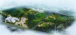 资讯生活温州十大公园之翠微大道两边将现山地休闲公园