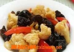 菜花怎么炒好吃 好吃菜花的炒制方法